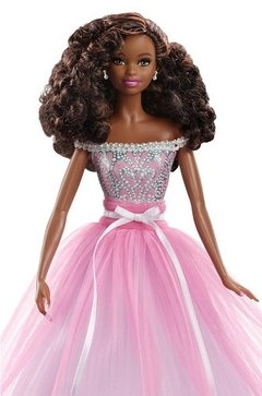 BIRTHDAY WISHES - BARBIE DOLL - comprar online