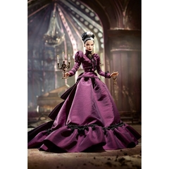 Haunted Beauty Mistress of the Manor Barbie doll - comprar online