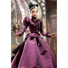 Haunted Beauty Mistress of the Manor Barbie doll na internet