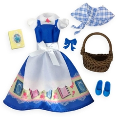 Belle Classic doll Acessory pack