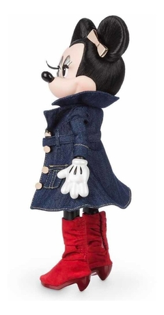 Minnie Mouse Signature Collection Limited Edition Doll Rock the Dots - comprar online