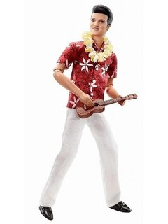 KEN - ELVIS IN BLUE HAWAII - comprar online