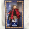 Burberry Blue Label Barbie doll