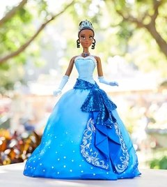 Tiana Limited Edition Doll – The Princess and the Frog 10th Anniversary - comprar online
