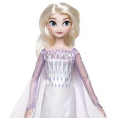 Queen Anna and Snow Queen Elsa Classic Doll Set - Frozen 2 - loja online