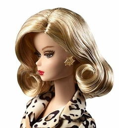 Charlotte Olympia Barbie doll - Michigan Dolls