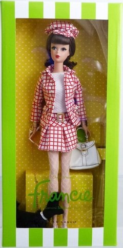 Check, Please! Francie doll - comprar online