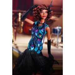 Claudette Gordon™ Barbie® Doll na internet