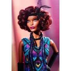 Claudette Gordon™ Barbie® Doll - Michigan Dolls