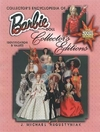 Barbie dolls Collector's Edition Book- Hardcover