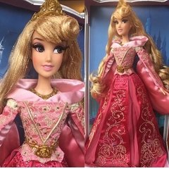 Aurora Disney Limited Edition Doll - Michigan Dolls