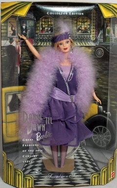Dance 'til Dawn Barbie doll - comprar online