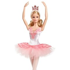 Ballet Wishes Barbie Doll 2016 na internet