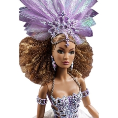 Barbie Luciana doll na internet