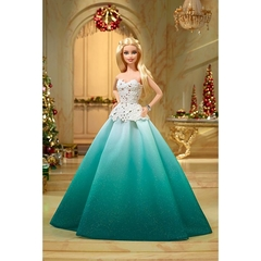 Barbie doll Holiday 2016