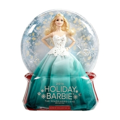 Barbie doll Holiday 2016 na internet