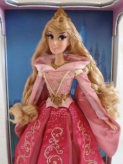 Aurora Disney Limited Edition Doll - loja online