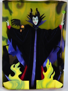 Disney Maleficent The Great Villains doll na internet