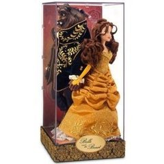 Disney Belle and The Beast Fairytale Designer
