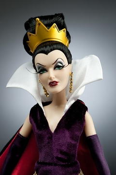Disney Villains Designer Evil Queen doll - comprar online