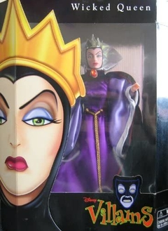 Disney Wicked Queen Disney Collection Villains doll