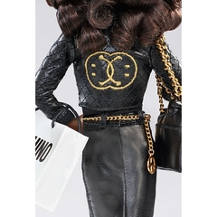 Imagem do Moschino Barbie doll ( negra )