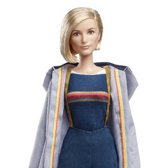BARBIE - DR WHO - comprar online