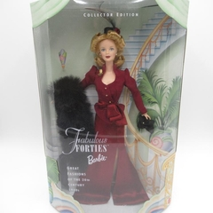 Fabulous Forties Barbie doll - comprar online