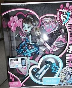 Monster High - Frankie Stein - Sweet 1600