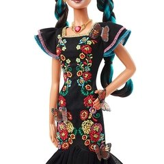 Day of the Dead/Dia de Muertos Barbie doll - loja online