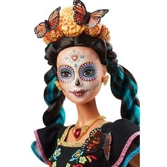 Day of the Dead/Dia de Muertos Barbie doll - comprar online