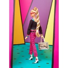 Keith Haring X Barbie Doll - comprar online