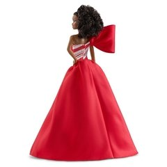 Barbie doll Holiday 2019 - comprar online