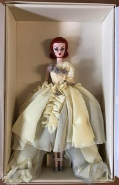 Gala Gown Barbie doll - Michigan Dolls
