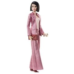 Barbie Styled by Chriselle Lim Doll 1