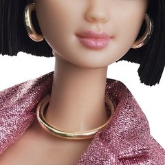 Barbie Styled by Chriselle Lim Doll 1 - loja online
