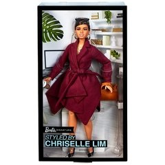 Barbie Styled by Chriselle Lim Doll 2 - comprar online