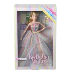Birthday Wishes Barbie Doll 2020 - loja online