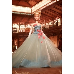 Barbie Fashion Model Collection The Gala's Best Doll