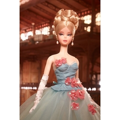 Barbie Fashion Model Collection The Gala's Best Doll - comprar online