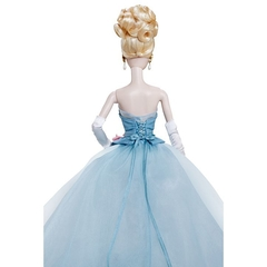 Imagem do Barbie Fashion Model Collection The Gala's Best Doll