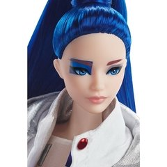 Star Wars R2D2 x Barbie doll - Michigan Dolls