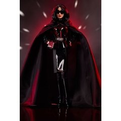 Star Wars Darth Wader x Barbie doll