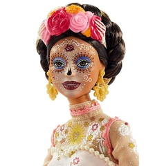 Day of the Dead/Dia de Muertos Barbie doll 2020 na internet