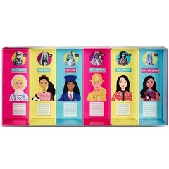 Imagem do Barbie® 60th Anniversary Careers Dolls Limited Edition Bundle