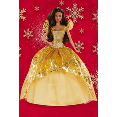Barbie doll Holiday 2020
