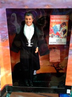 Gone with the Wind Rhett Butler doll - Michigan Dolls