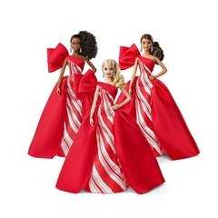 Barbie doll Holiday 2019 - loja online