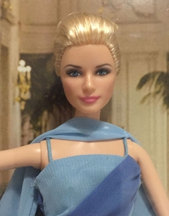Grace Kelly To Catch a Thief Barbie doll - Michigan Dolls