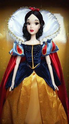 Snow White Disney Limited Edition Doll - Shangai Disney Resort - comprar online
